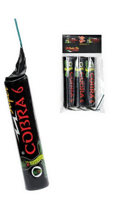 Cobra 6 Kaufen